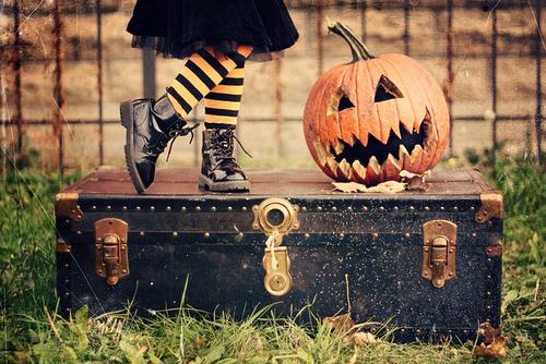 Halloween Costume Contest!